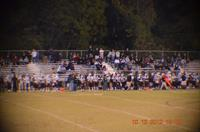 Click to view album: 2012 Homecoming