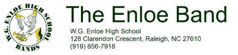 The Enloe Band